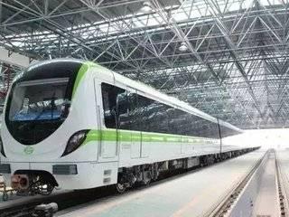 """《贵阳市城市轨道交通乘客守则》来了!贵阳即将进入""""地铁时代"""""""