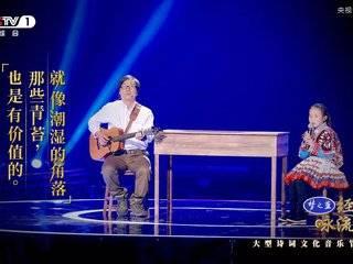 一首孤独了300年的小诗,一夜之间,亿万中国人记住了它
