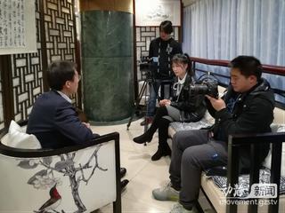 """""""贵漂""""点赞贵州大数据,成为全国人大代表的他对创客有话说"""