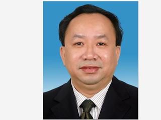赵德明同志任贵阳市委书记