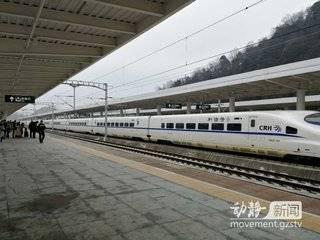 7月5日起,贵广高铁二等座票价优化,贵阳至广州300元左右