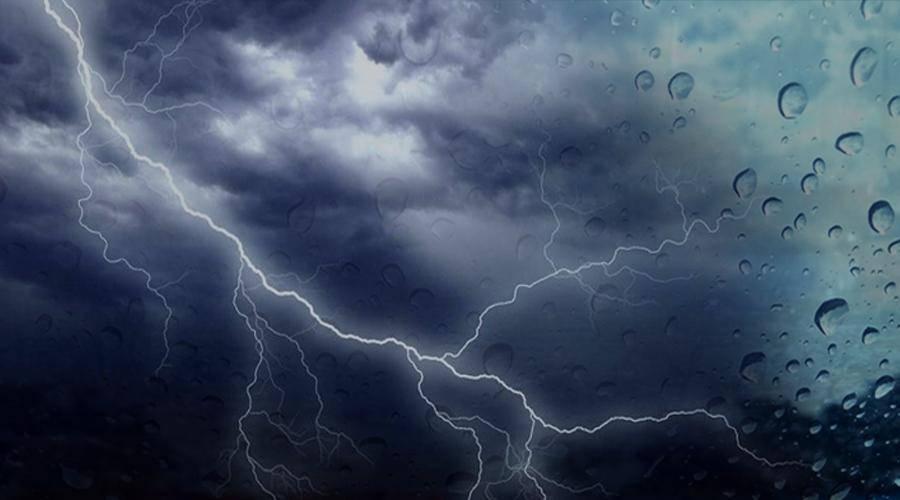 贵州出现今年入汛以来最大规模强对流天气未完待续