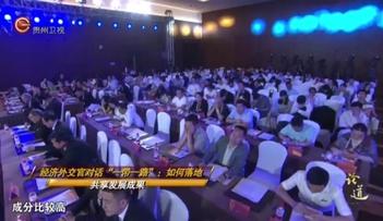 """""""一带一路""""建设中中国企业如何主动适应不同的市场环境"""