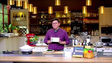 詹姆士的厨房2月6日
