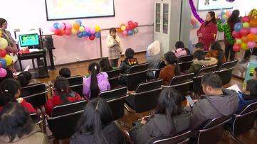 """贵州:5045家""""儿童之家""""筑就幸福港湾"""