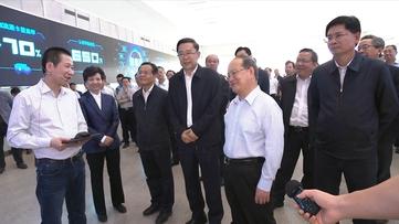 广西将与我省共同推动西部陆海新通道重大交通基础设施建设