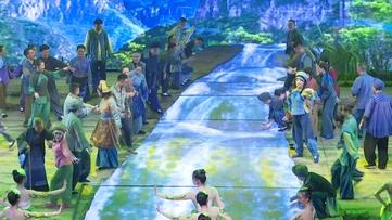 贵州这部大?#25151;?#21741;上海观众
