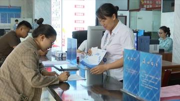 黔西南:就业安居双保险 搬迁群众有保障