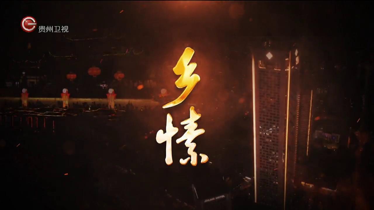 中国梦主题纪录片之乡愫