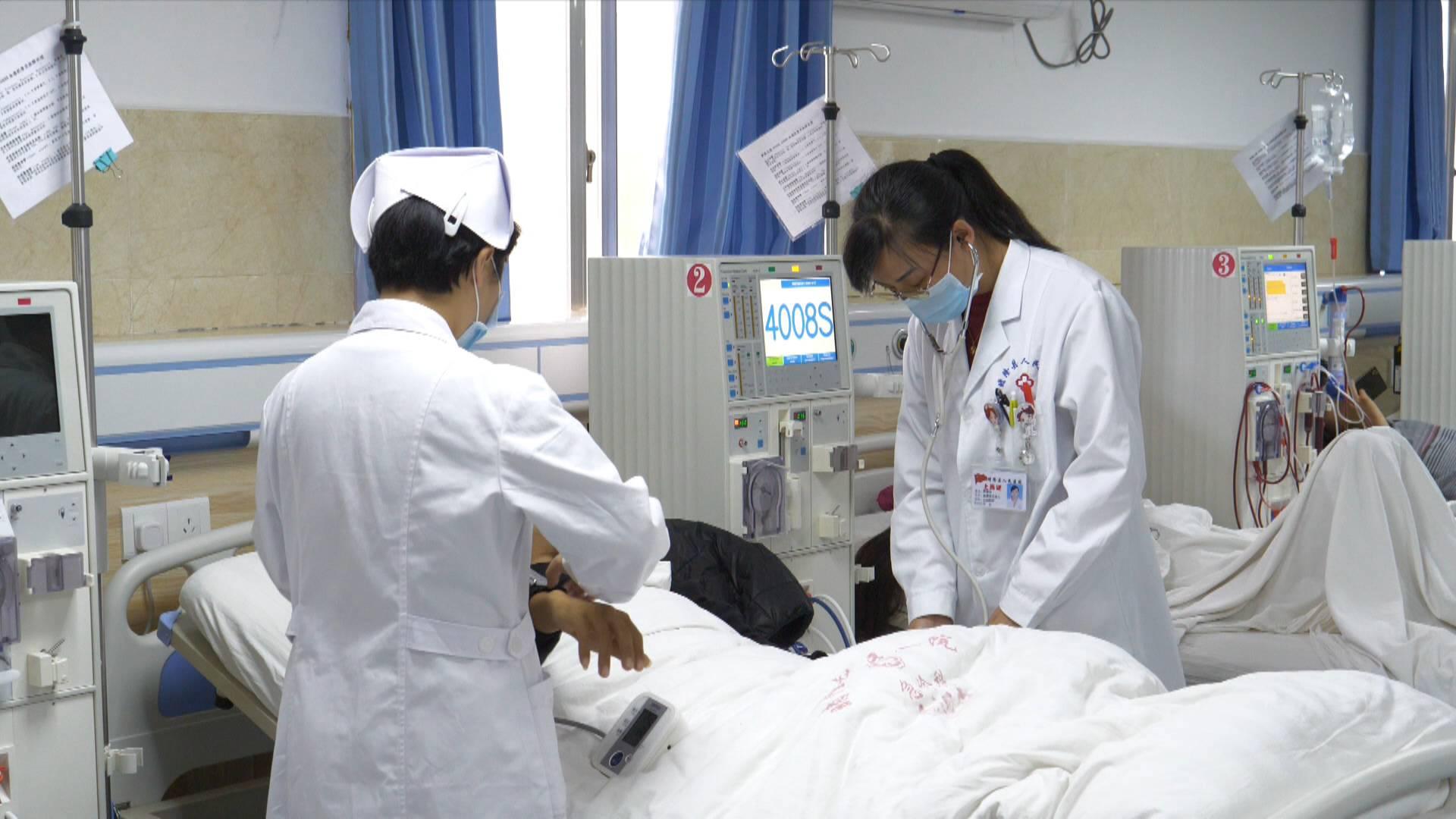 贵州健康扶贫对脱贫攻坚贡献率增至13.73%