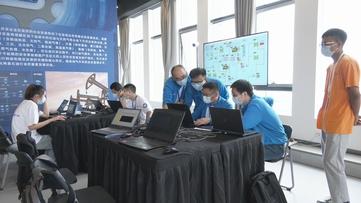 贵州新闻联播丨2021年工业信息安全技能大赛30强出炉 贵州两支队伍入围