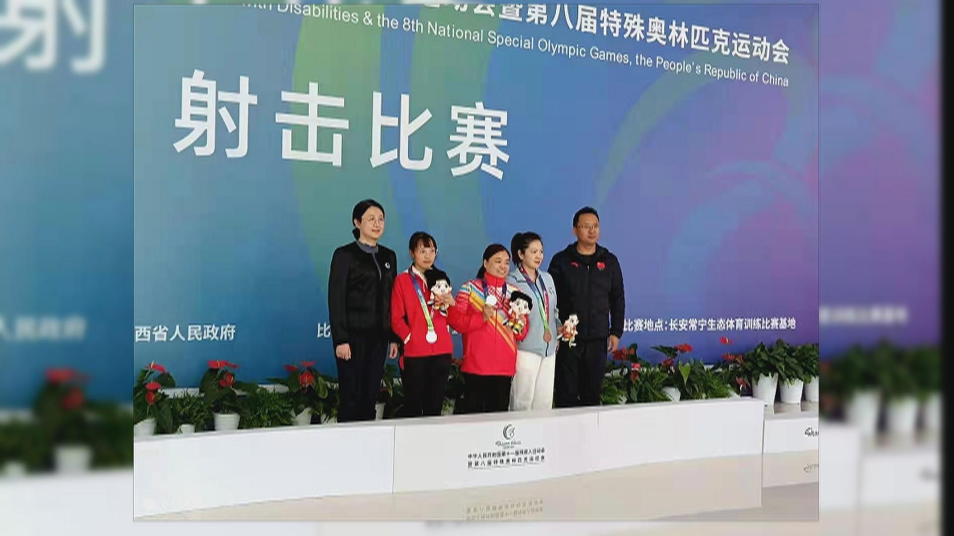 贵州新闻联播丨全国第十一届残运会 贵州射击选手夺得2金3银2铜