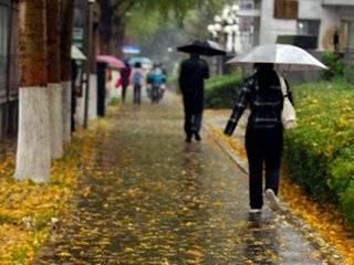冷空气又双叒来了,未来几日贵州天气是这样的↓↓