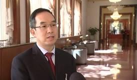 【精彩数贵州】陈华代表: 创新能源工业运行机制 冬季电煤不再紧张