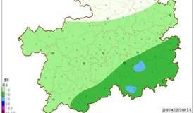 外出小心!未来3天,贵州各地多阵雨或雷雨天气,局地有雷暴大风、冰雹