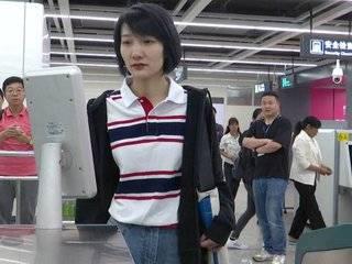 """公交卡、零钱、手机,通通不用带!在贵阳坐地铁可以""""刷脸""""了"""