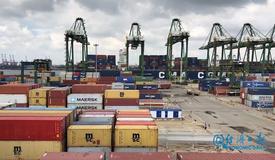 今年第一季度进口固体废物343万吨 同比减少37.6%