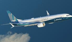 担忧美方公正性,欧洲决定独自审查波音737MAX安全性