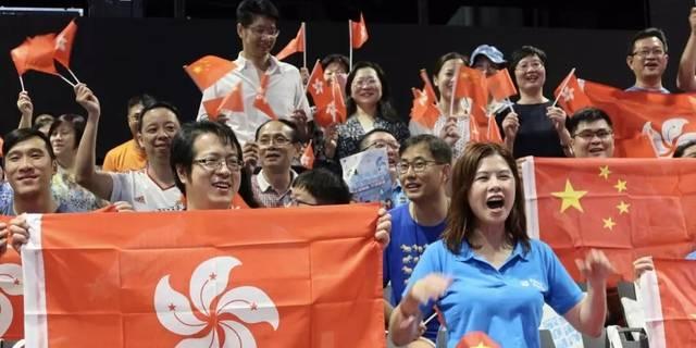 香港24小时丨8月24日香港发生了什么?