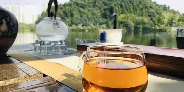 震惊了!茶的咖啡碱含量比咖啡高!?