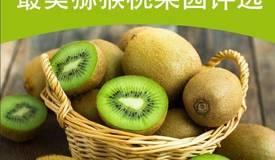 """""""2019年度贵州最美猕猴桃园"""" 名单正公示,来看有没有你喜欢的那家?"""