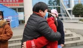 【众志成城抗疫情】出发!铜仁市人民医院第一批医疗队驰援武汉