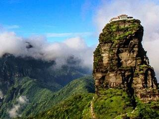 航拍下的贵州这么美!《航拍中国》贵州篇完整视频来了