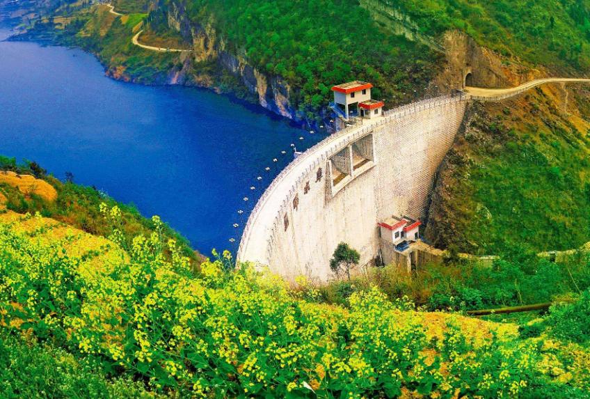 央媒看贵州丨9年治理病险水库1176座 贵州破解工程性缺水难题