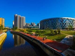 正公示!贵州8市(县)入围第六届全国文明城市参评名单,来为家乡骄傲