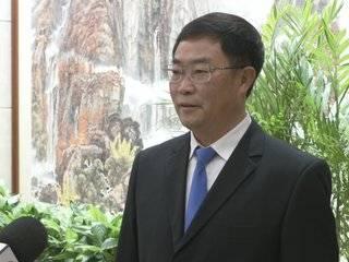 专访 | 望谟县委书记李建勋:脱贫不是终点,而是新生活新奋斗的起点