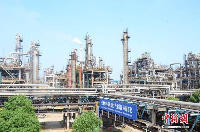 中国己内酰胺绿色新技术取得重大突破