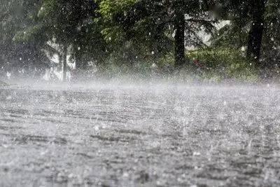 暴雨黄色预警!贵州部分地区有大暴雨