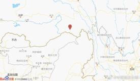 西藏林芝市察隅县附近发生5.0级左右地震
