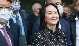 孟晚舟律师发表声明:孟女士没有认罪