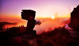 汇聚全国设计力量——2021年梵净山旅游文化创意产品设计大赛征稿695件