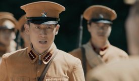 黄金剧场丨《誓盟》第37集精彩看点
