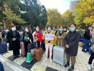 贵州医科大学及附属医院派出800余名医疗队员赶赴遵义