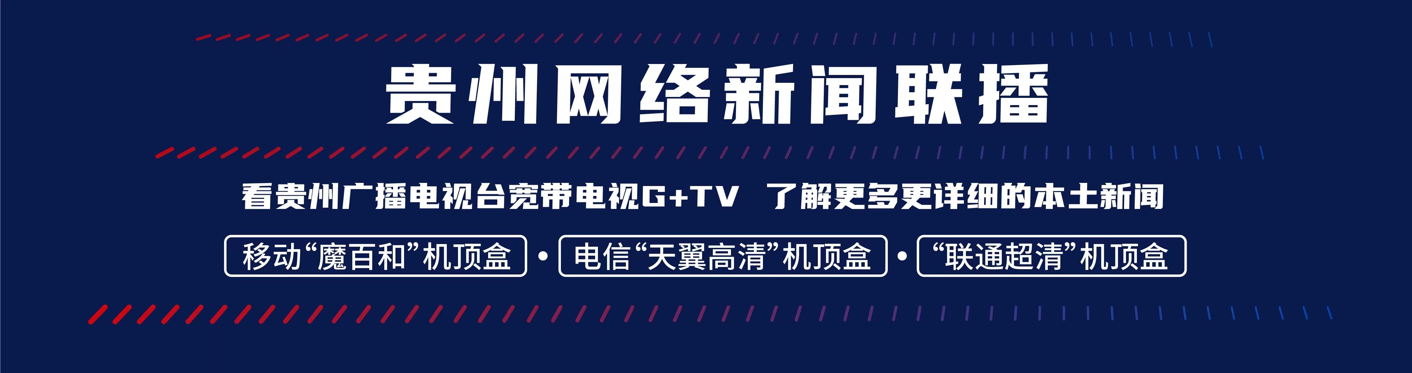 贵州网络新闻联播